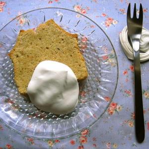 スパイスふんわり♪ワンボウルでキャラメルケーキ