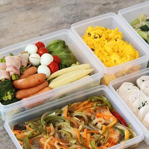 【作り置きおかず第2回】バランスよく野菜を食べよう 副菜3種