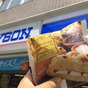 ローソンメロンパン(゚∀゚)キャンセルでGET