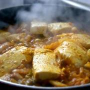 レシピ・豚肉のトゥルチギ(北バージョン)