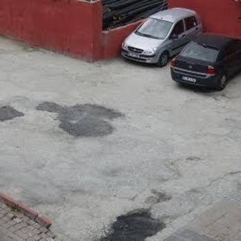Istanbul, Turkey, May 2011 - Photos 2