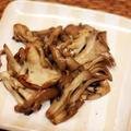 あと一品に☆5分でできる舞茸のマヨ炒め by りょーーーこさん