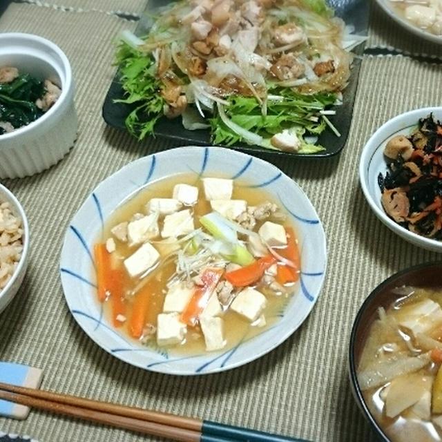 免疫力を高める「ひじきの煮物」食物繊維豊富な人気のレシピ♪これ1品でダイエット効果が高め☆