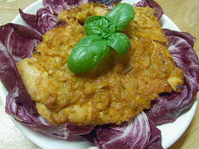>キムチと醤油麹のグリルチキン by TATSさん