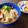 まろやかでお気に入り短時でよかった豆乳味噌にゅう麺♪ by みなづきさん