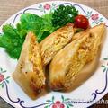 【レシピ】「春キャベツとベーコンの春巻き」 パリッとした皮とカルボナーラ風具材がおいしい洋風春巻き