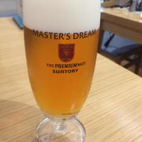 プレミアムパーティー in サントリー京都ビール工場☆