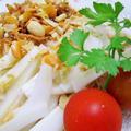 白菜のカリシャキサラダ by satorisuさん