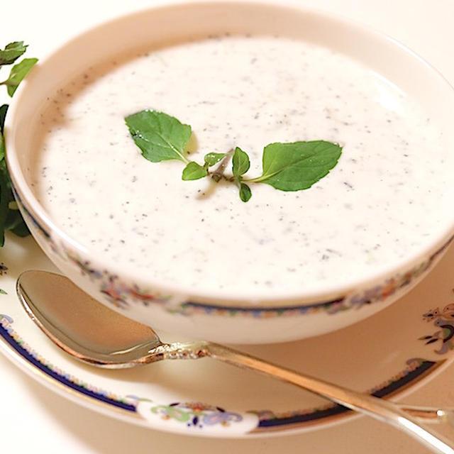 Recipe【イラン料理】ペルシア風ヨーグルトサラダ
