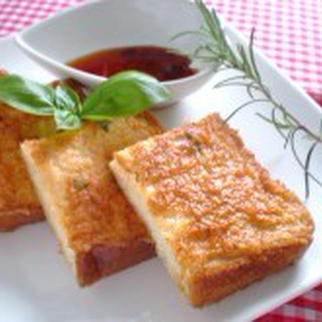 絶品!海老(えび)トースト~免疫力増強~【健康レシピ】