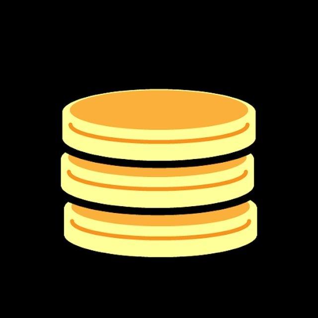 ◇◆簡単★もちもちミニパンケーキ