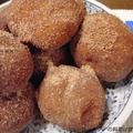 Пончик(ポンチキ/ドーナッツ)