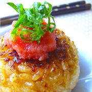 アレンジいろいろ!夜食におすすめ「明太おにぎり」レシピ