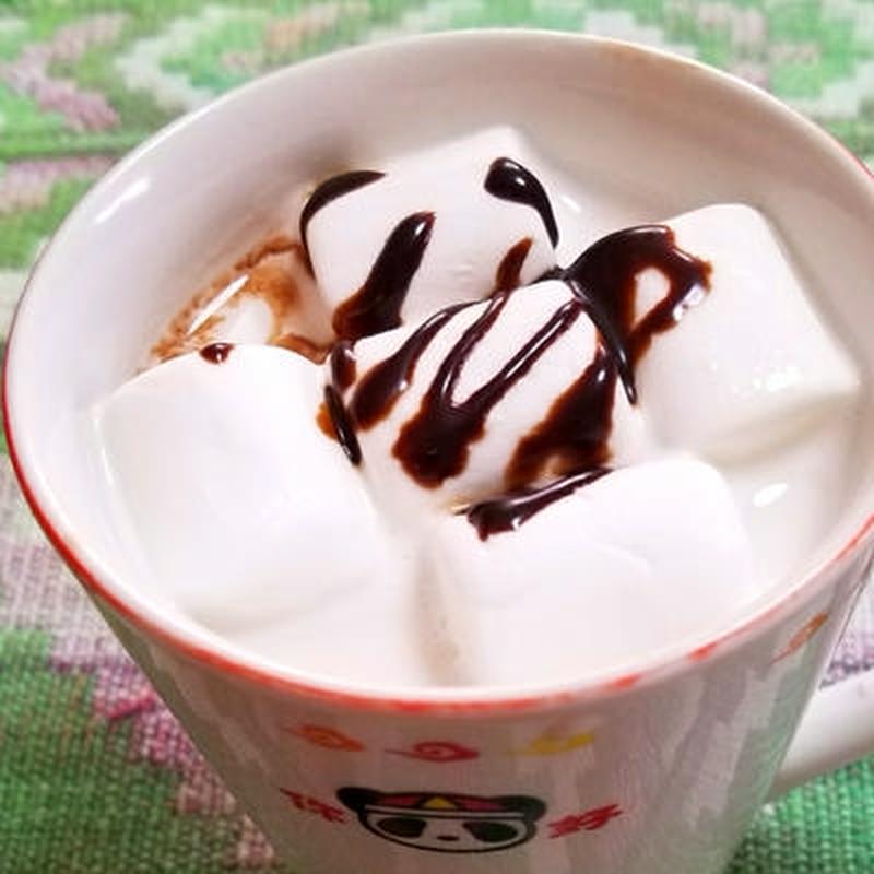 おうちで簡単に作れる「世界のホットチョコレート」熱々の5選