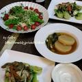 ◆豚ロースと青梗菜のソテー♪