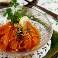 【充実野菜deトコロ天】簡単!!栄養満点!!旨爽やか~♪