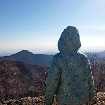 最高の☆味噌汁 と 御岳山☆ハイキング