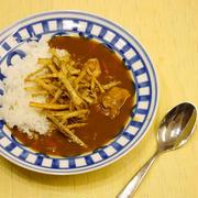 【うちレシピ】チキンの旨みたっぷり★チキンカレー