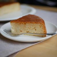 ケーキのようなホットケーキミックスを炊飯器で簡単に♪