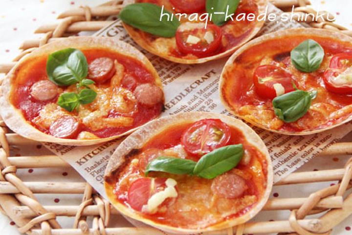「餃子の皮」レシピはパーティーにうってつけ♡パリパリ食感がおいしいオススメレシピ5選の画像2
