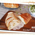 【No.5:オニオンブレッド】収穫した新玉ねぎを使って、パンが焼けたら贅沢だよね。