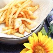 クミン&にんにく香るフライドポテト