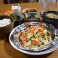 【豚肉とピーマンのオイコチュ炒め】#簡単#スピードおかず#ご飯のおかず#お弁当 …熱いものを食べたら吐き出しましょう