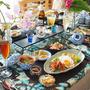 感謝♪1day タイ料理アンコールレッスン*マッサマンカレーとガパオライス
