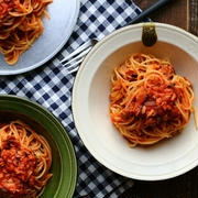 洗い物なし!耐熱袋の中で調理する「ゆず胡椒パスタ」レシピ