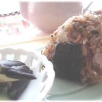 肌が喜ぶ朝ごはんレシピ☆BBプラセンタwithセロリの葉の佃煮♪