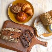『ANDERSEN』アンデルセン 5種の穀物ブレッド&バラエティ