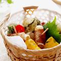 高菜とうす揚げの炊き込みごはん・・お弁当&失敗パン♪