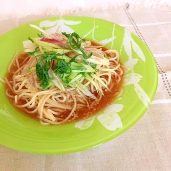 グルテンフリーの麺レシピ&検査結果など☆