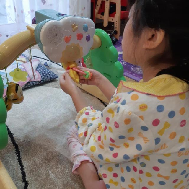 【長女】7歳6ヶ月(7歳5ヶ月の記録)
