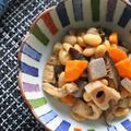 作り置き!干し椎茸で美味しい五目豆