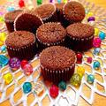 チョコレート焼き菓子