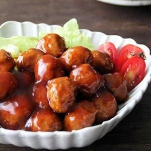 たっぷり作って冷凍も♪お弁当にもぴったりの肉団子レシピ