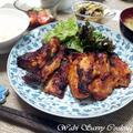 美味しいミョウガ料理も紹介!~鶏もも肉の塩麹味噌漬け~