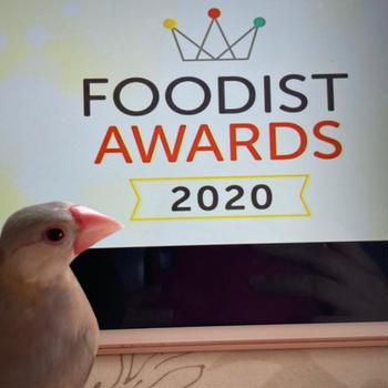 フーディストアワード2020オンライン授賞式