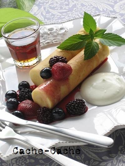 アレンジすれば朝食にもおやつにもなる!8つの激旨パンケーキレシピ