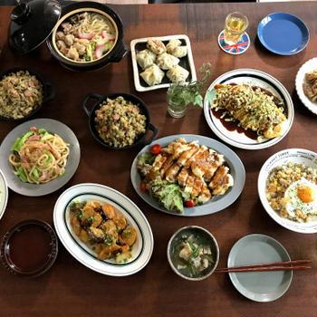 【お知らせ】サンキュ!新年号「365日のベスト家庭料理」にてレシピを掲載して頂いてます