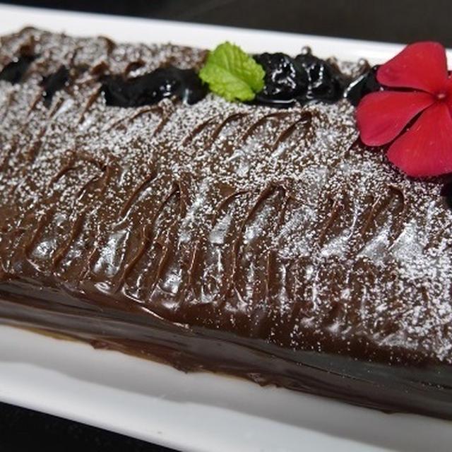 ★ 簡単・誕生日ケーキ