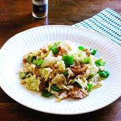 シナモン焼き肉のタレde回鍋肉風