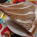 チーズケーキとモンブラン【ジャリーヴ・仙川orつつじヶ丘】