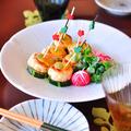 「つくねの柚子味噌マヨネーズ」 by ほ助さん