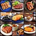 おせち料理 レシピ 9選 と 元旦の光景
