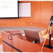 ■福島県教育庁様ご依頼の食育講演会■
