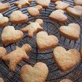 大豆粉ヘルシークッキー