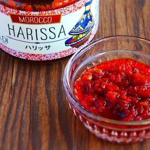 KALDIオリジナルの「ハリッサ」が「おいしい辛味」で使いやすい!