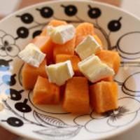 カマンベールチーズのバリエーション